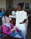 U.S. nursing homes reducing use of antipsychotic drugs