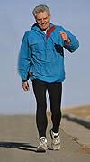 Walking may cut stroke risk in older men
