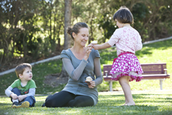 Want nicer kids? Coach tots to self-regulate