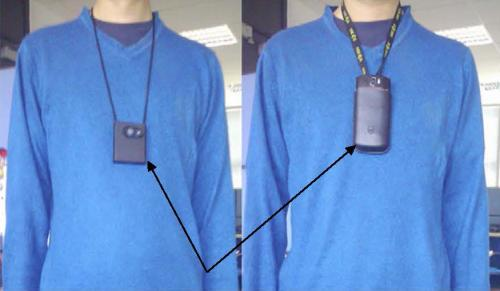 Wearable cameras provide new insight into lifestyle behaviors and health