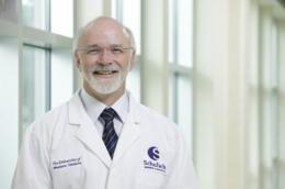 Western University researchers identify new genetic mutation for ALS