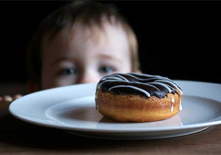 What preschoolers know about healthy eating