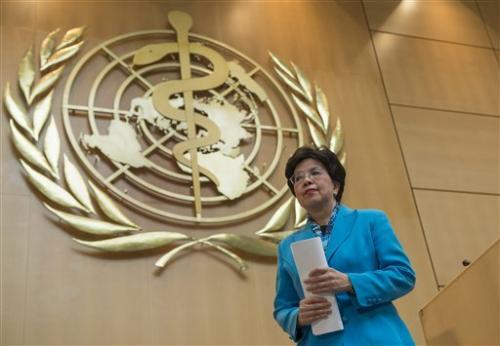 WHO: Scientific red tape mars efforts vs. virus