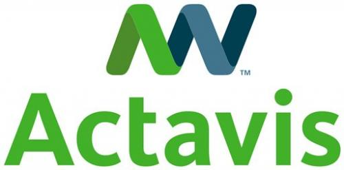 Actavis to buy Forest Labs in $25 billion deal