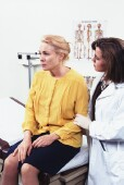 Communication training helps oncologists break bad news