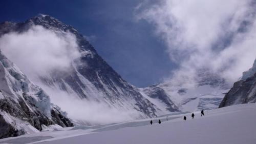 Everest trek shows how some people get type 2 diabetes