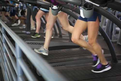 Finding genetic links to personal health and fitness