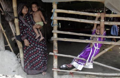 India is polio-free after 3 years with no new case