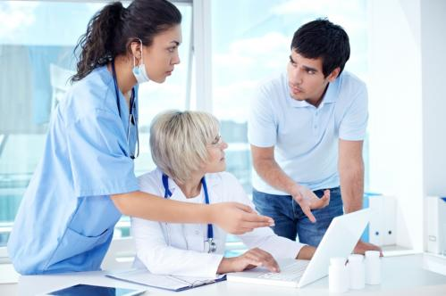 Many patients don't understand electronic lab results