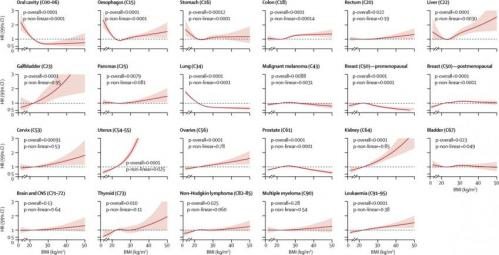 Obesity and cancer – adding more weight to the evidence
