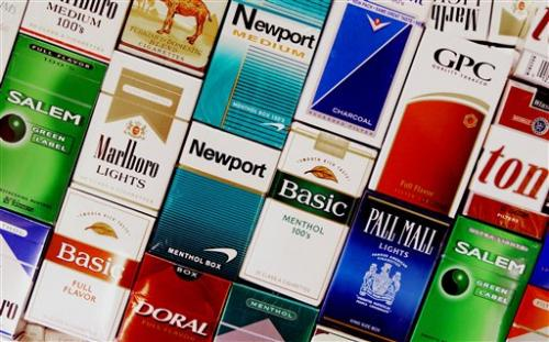 Surgeon general adds to list of smoking's harms