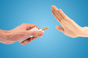With training, friends and family can help loved ones quit tobacco