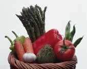 Study identifies 41 powerhouse fruits and vegetables