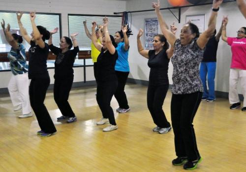 Study looks at impact of Bhangra on South Asian women's health