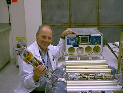 Cancer targeted treatments from space station discoveries