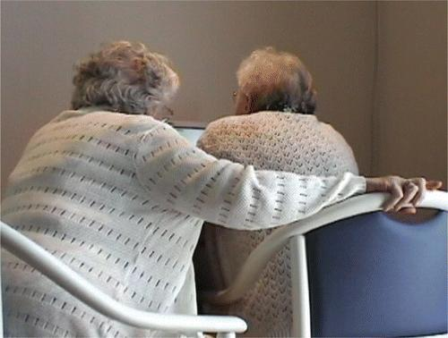Improving the quality of life for dependent elderly adults