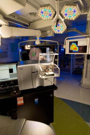 New tool helps guide brain cancer surgery