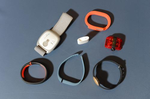 Researchers test accuracy of fitness bands and find way to correct self-report errors