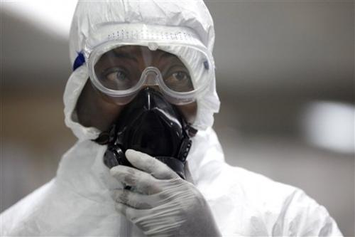 Ebola death toll reaches 932; 1,700 cases: WHO (Update)