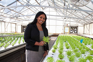 Researcher examines how neighborhood food environments impact diet-related illnesses