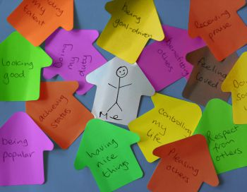 Research reveals the cultural  origins of self-esteem