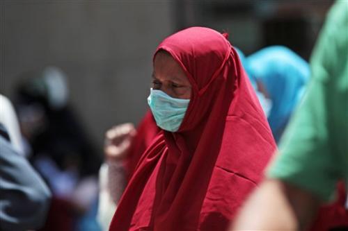 Saudis question Mecca preparedness as MERS spreads