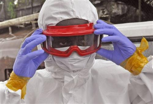 Ebola arrives in Senegal as outbreak accelerates