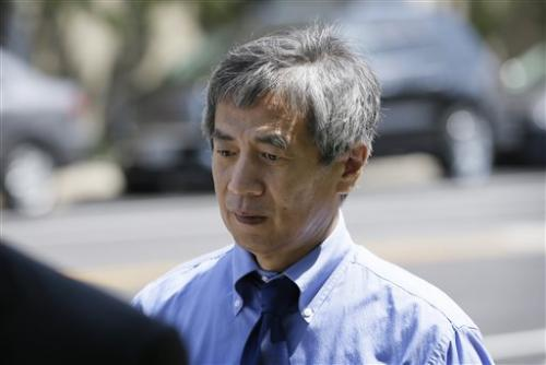 AIDS researcher pleads not guilty to fakery counts (Update)