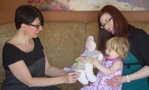 Albertans support perinatal mental health screening