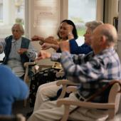 Americans living longer than ever: CDC