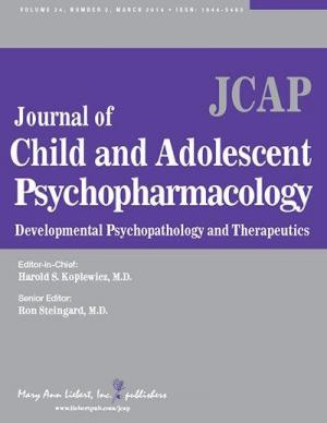 Antipsychotic drug use among ADHD-diagnosed foster care youth is increasing