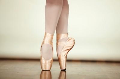 Ballet dancers face high risk of injury