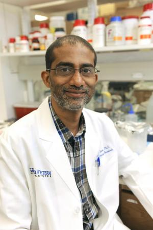 Blocking DNA repair mechanisms could improve radiation therapy for deadly brain cancer