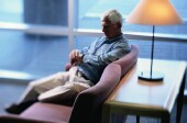 Blood vessel treatment might reduce symptoms of enlarged prostate