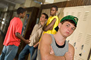 Bullying rates drop among american teens: study