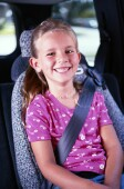 CDC: motor vehicle occupant death rates down for children