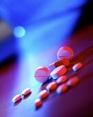 Certain antipsychotic meds tied to kidney problems in elderly