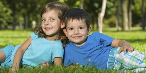 Childhood friendships crucial in learning to value another person's point of view