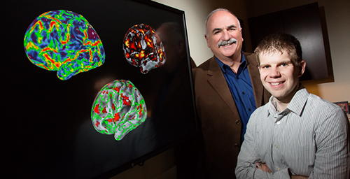 Cognitive test can differentiate between Alzheimer's and normal aging
