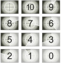 Congenitally blind visualise numbers opposite way to sighted