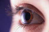 Cosmetic eye procedure may ease migraines, small study says