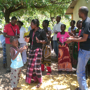 Dealing with HIV as a chronic disease in Africa