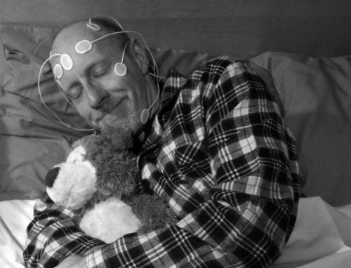Online survey reveals new epidemic of sleeplessness