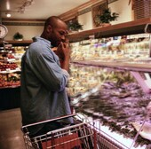 Diet, lifestyle affect prostate cancer risk, studies find