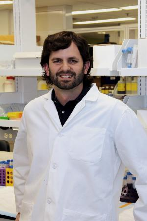 Doctoral student develops a new cross-disciplinary therapy for pancreatic cancer
