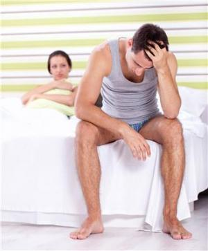 Erectile dysfunction is not the only sexual problem for men living with diabetes