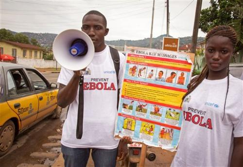 Ethical issue: Who gets experimental Ebola drug?