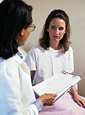 FDA experts debate timing of pap test