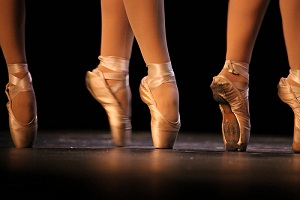 'Force strength' could indicate bone health in ballet dancers