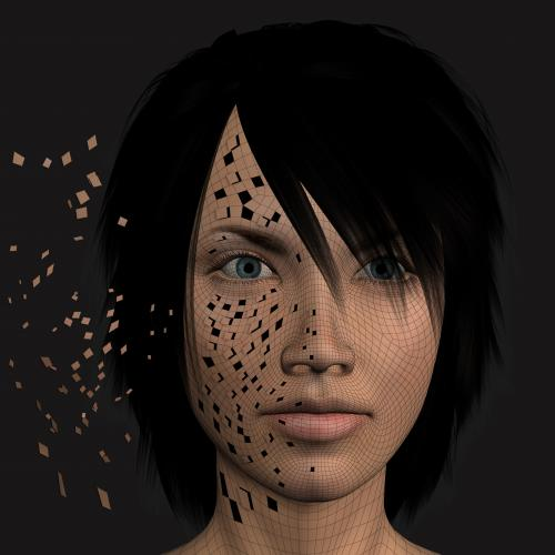 Giving emotions to virtual characters
